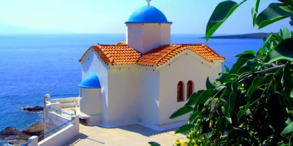 MYBlue4you Cyclades Islands Kythnos