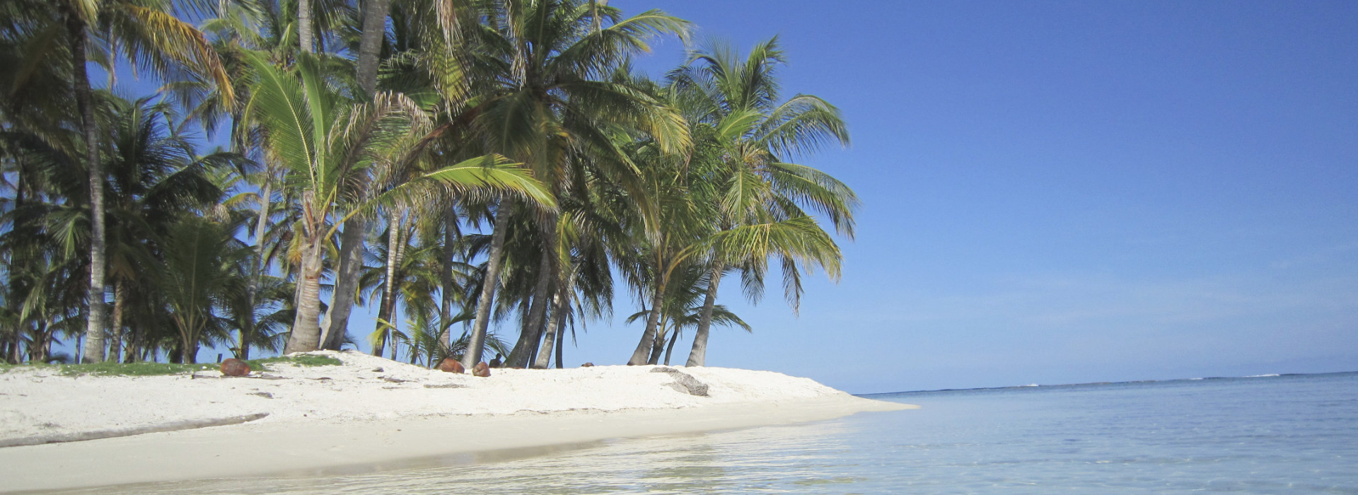 San Blas Sailing Holidays
