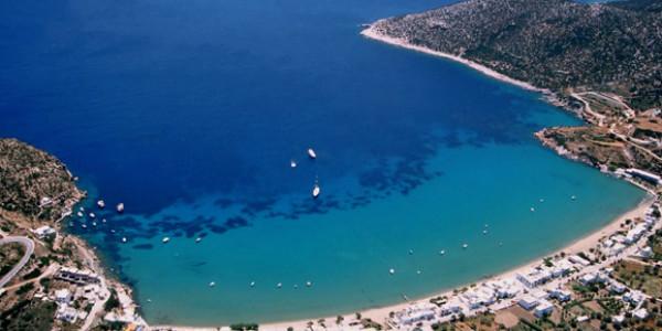 MYBlue4you Cyclades Islands Sifnos