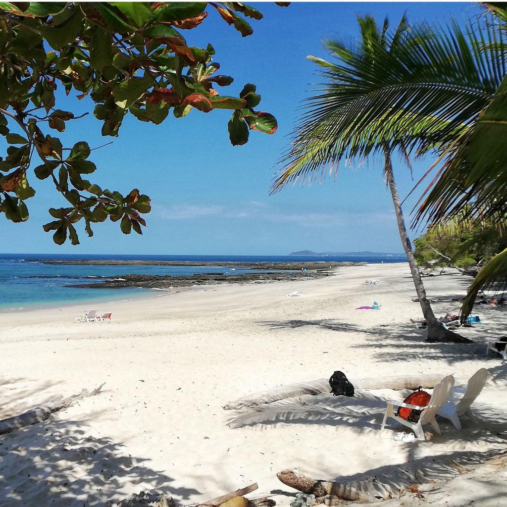 Las Perlas Islands Sailing Holidays