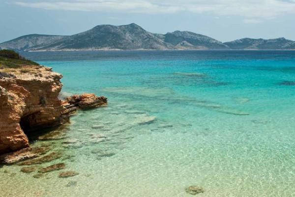 Greece Sailing Experience