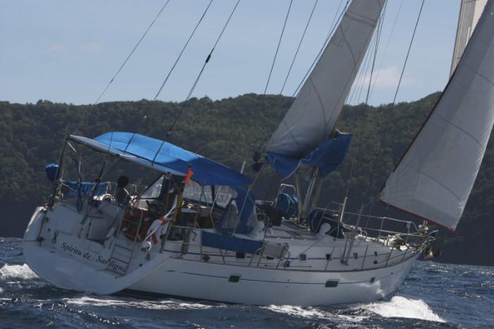 Spirit of Sardegna 4